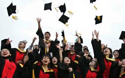 Китайски университети попаднаха за пръв път в световния топ 100