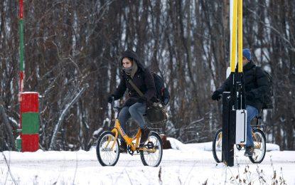 Норвегия спира с ограда бежанския маршрут през Русия