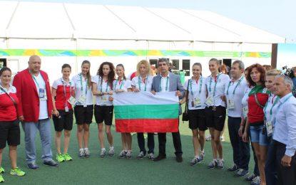 Плевнелиев предписа по-добър спорт за повече патриотизъм
