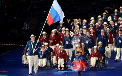 Русия няма да участва на Параолимпийските игри в Рио