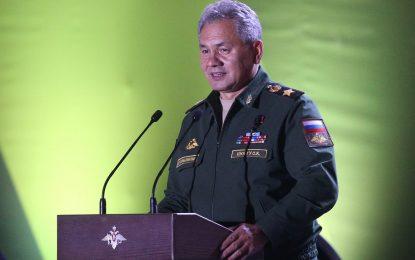 Украйна съди руския министър на отбраната и руски военни