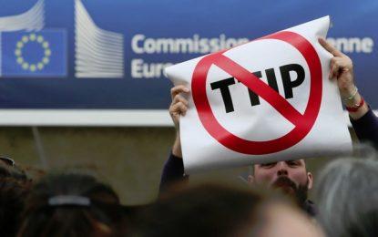 Подписването на ТТИП до края на годината е под въпрос