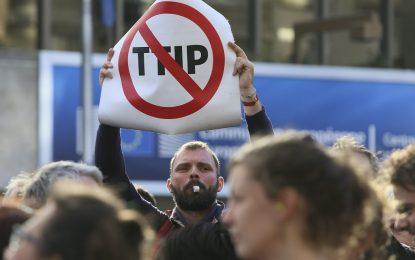 Защо САЩ и ЕС не могат да се разберат за ТТИП