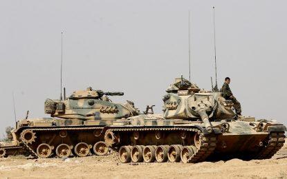 Надцени ли се Турция с нахлуването в Сирия