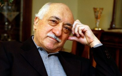 Турски прокурор видя ЦРУ зад гюленисти, мормони и сциентолози