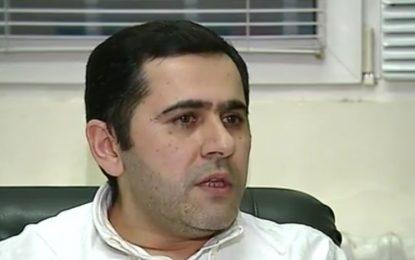 Исканият от Анкара бизнесмен разказва за Турция и Гюлен