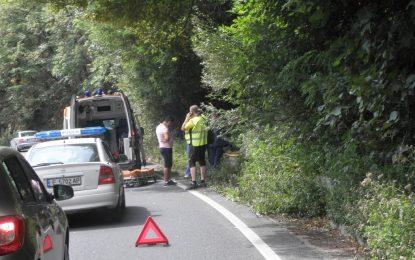 Еколози, настояващи за тунел през Креснa, блъснати в дефилето