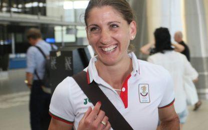 Българска лекоатлетка изгоря с допинг в Рио