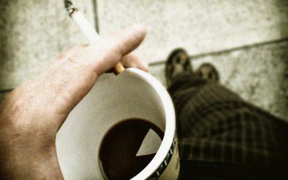 С колко ти скъси живота цигарата тази сутрин