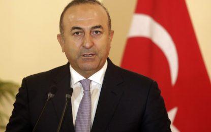 Турция официално сочи Гюлен и за убийството на посланика