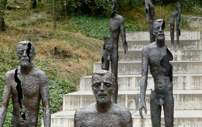 (Не)забравените жертви на комунизма