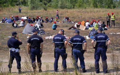 Сърбия върнала 700 мигранти в България