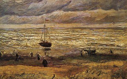 Крадени картини на Ван Гог бяха открити у италианската мафия