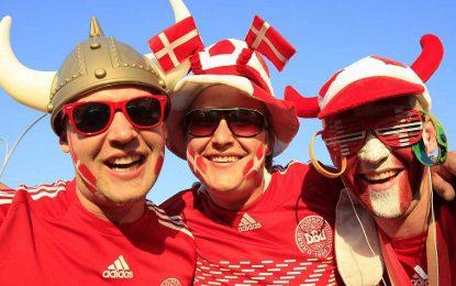 Какво прави Дания най-щастлива на света