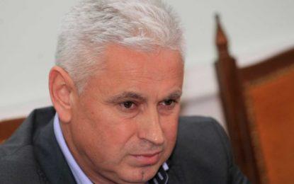 Шеф в МВР пак преназначен след оставка заради тъмна сделка
