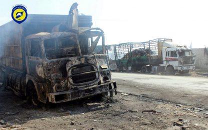 САЩ обвиниха Русия за атаката срещу хуманитарен конвой в Сирия