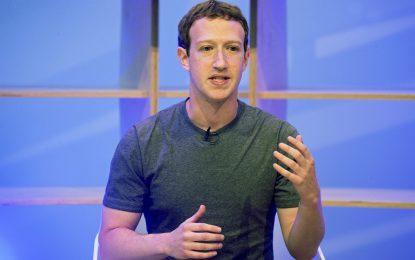 Норвежки вестник обвини Facebook в цензура