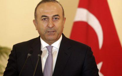 """Анкара поиска от ЕС """"пътна карта"""" за отмяна на визите"""