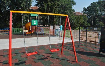 Русенци отказаха на общината да им построи детска площадка