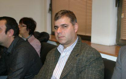 Прокуратурата погна кмет на ДСБ за корупция