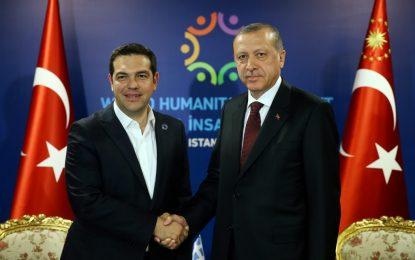 Атина увери Анкара, че метежници не са добре дошли