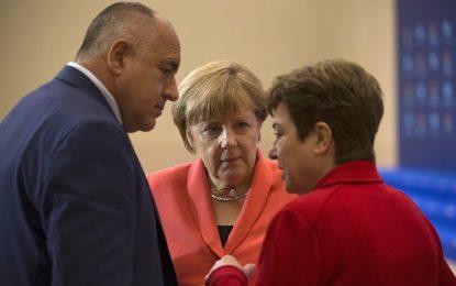 Санкциите срещу Русия спират Кристалина Георгиева за шеф на ООН