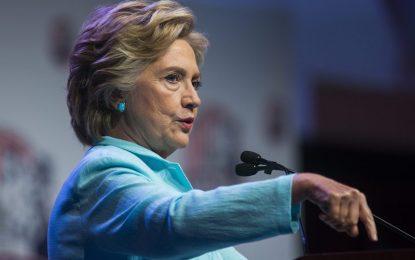 4 години затвор за хакера пробил мейла на Хилари Клинтън