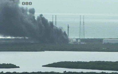 $50 милиона или безплатен полет иска от SpaceX собственик на сателит