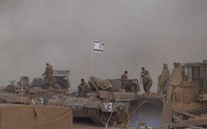 САЩ отпускат рекордна военна помощ на Израел