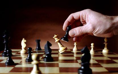 България изключена от Европейския шахматен съюз