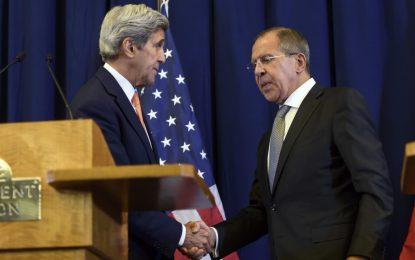 САЩ и Русия тестват общ фронт срещу джихадистите в Сирия