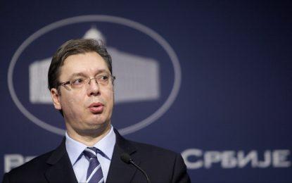 Сърбия разкри заговор за манипулиране на изборите в Черна гора
