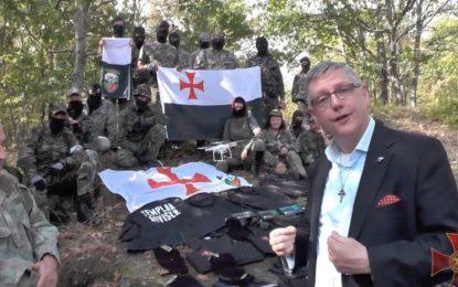 Шотландски нацист лови бежанци по границата ни с Турция