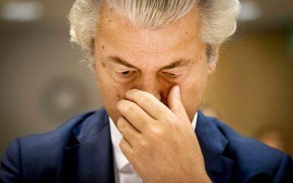 Фаворитът за нов премиер на Холандия на съд за омразен език