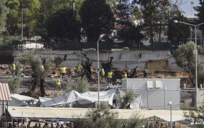 Бежанската криза може и да помогне на икономиката на Гърция