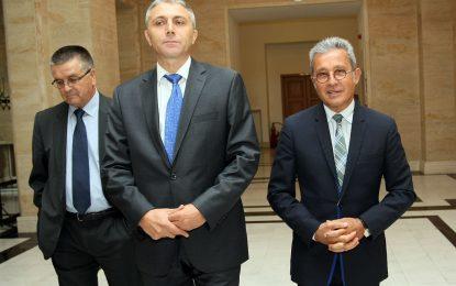 И ДПС поиска оставка на кабинета заради… ООН