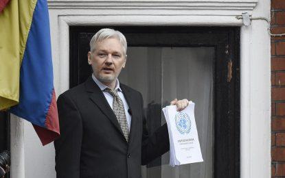 Как WikiLeaks се превърна от либерална икона в опора за Тръмп