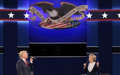 Доналд Тръмп обеща да вкара Хилари Клинтън в затвора