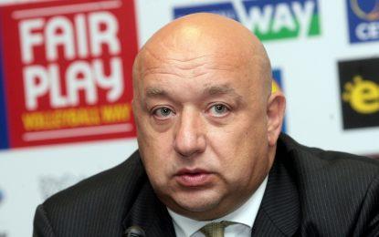 Спортният министър отрича да има дискриминация срещу параолимпийците
