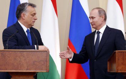 Орбан почита плахо 60-ата годишнина от бунта срещу СССР