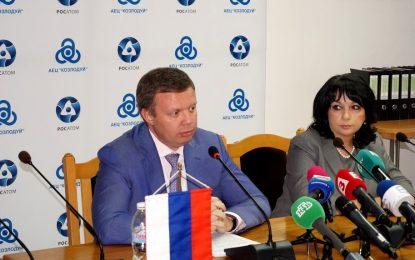 """Плащаме """"Белене"""" до 15 декември и Русия опрощава лихвите"""