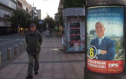Черна гора избира между Русия и Запада