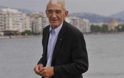 Кметът на Солун пуска ферибот до Измир