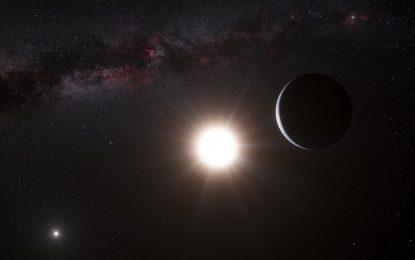 """Екзопланети, кажете """"зеле"""""""