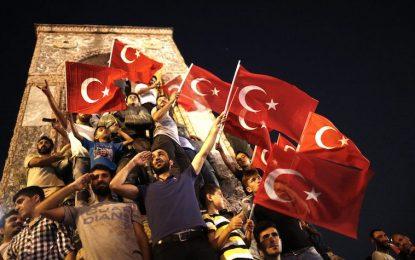 Турция отнема от кюрдите атаката по Ракка