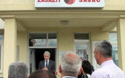 Масов гроб в двора на македонски лидер – на българи или албанци