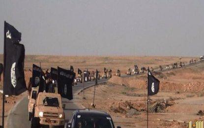 """""""Халифатът"""" отвлича внимание от Мосул със свирепа атака срещу Рутба"""
