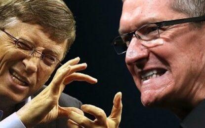 Бил Гейтс и Тим Кук обсъждани за вицепрезидент на САЩ