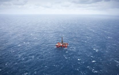 Нефт ще тече, още по-добре