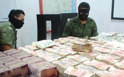 """""""Халифатът"""" се прощава с милиони от данъци в Мосул"""